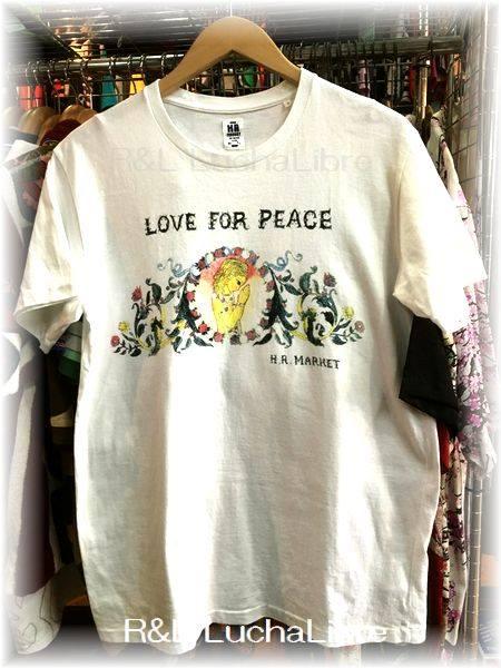 ハリウッド ランチ マーケット Tシャツ