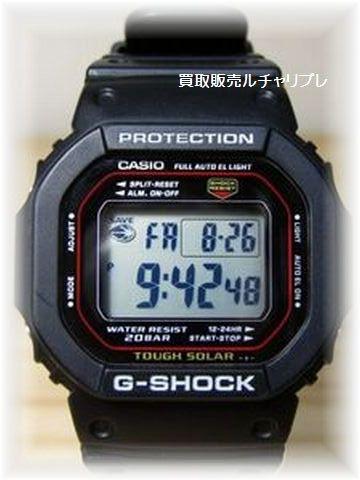 G-SHOCK ジーショック SP 警視庁警備部警護課第四係