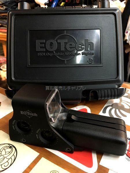EOTech イオテック  ホログラフィック ウエポン サイト ホロサイト