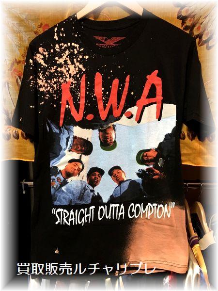 Vintage Wear LA ヴィンテージウェアーエルエー  N.W.A