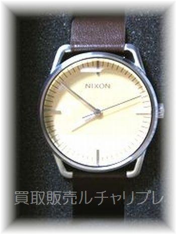 NIXON ニクソン MELLOR メラー