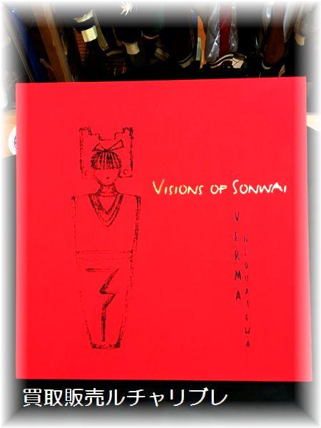 ソンワイ 「VISIONS OF SONWAI」