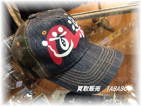 evisu エヴィス キャップ 帽子