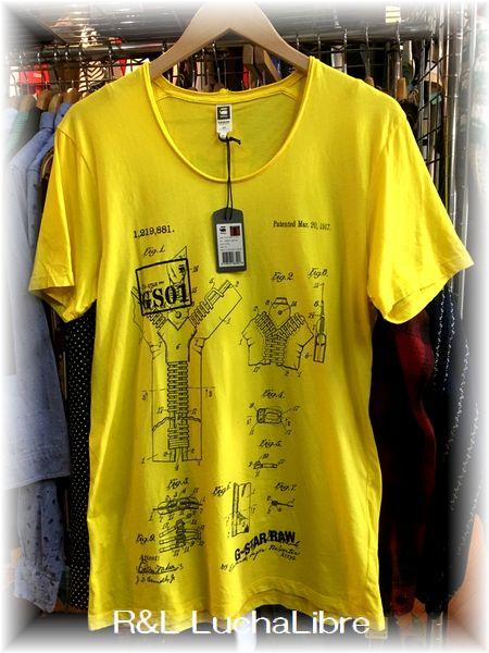 G-STAR  Tシャツ1