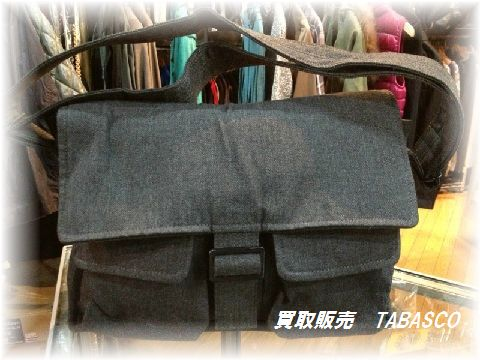 tricot COMME des GARCONS ショルダーバッグ