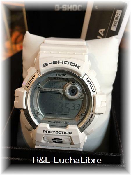 G-SHOCK ジーショック オートライト機能付 G8900A