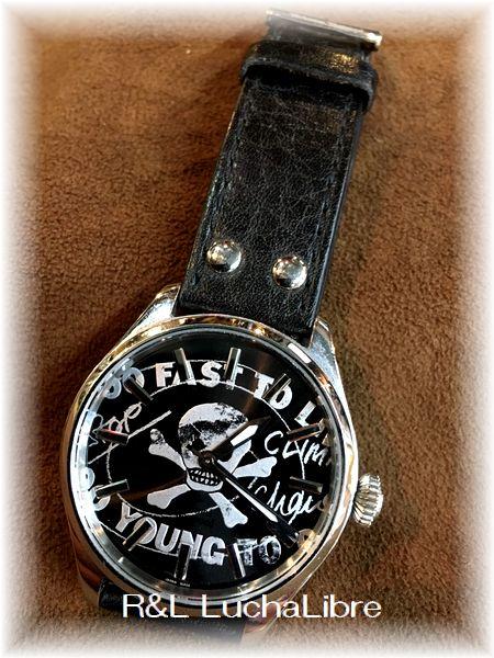 ヴィヴィアンウエストウッド マン 腕時計