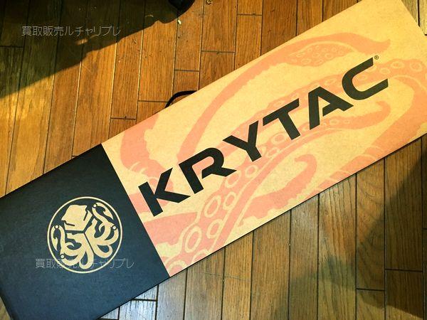 KRYTAC クライタック TRIDENT/トライデント MKⅡ SPR-M BK