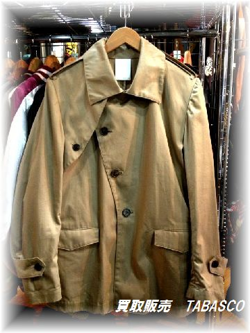 merph メルフ Trench coat トレンチコート