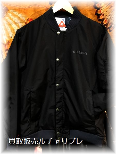 コロンビア PILOT SWEEP JACKET