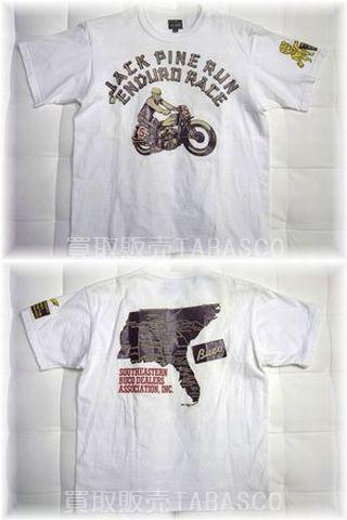 旧リアルマッコイズ ブコ Tシャツ